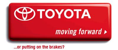 Toyota brand strength