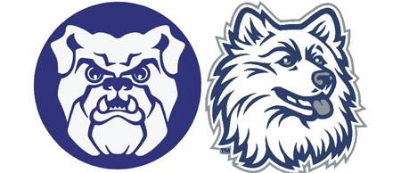 Butler-Uconn-sports-logo-design-comparison